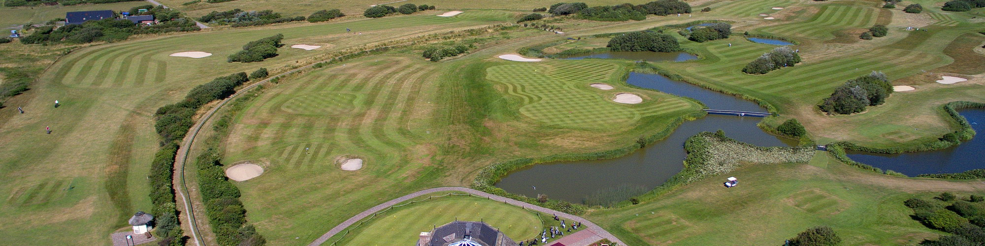 Golfanlage Golf-Club Sylt